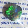 opals,mixed color opals