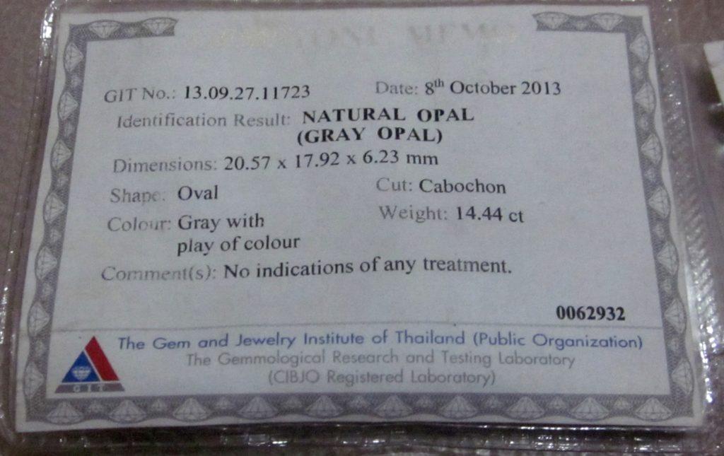 opals,opal patten