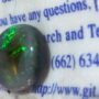 opals, color opals