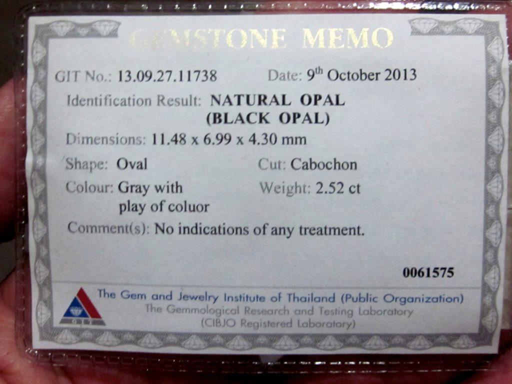 Opal fire, fire opals