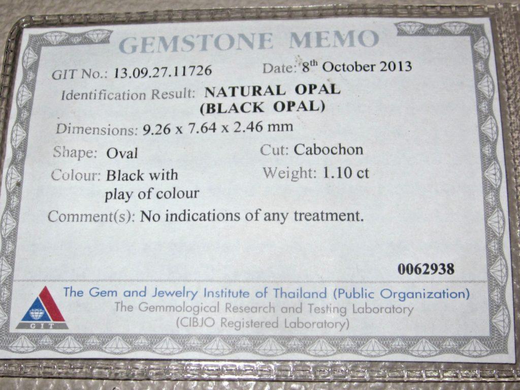 black fire opals,opals