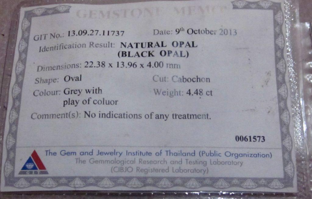 color opal,opals