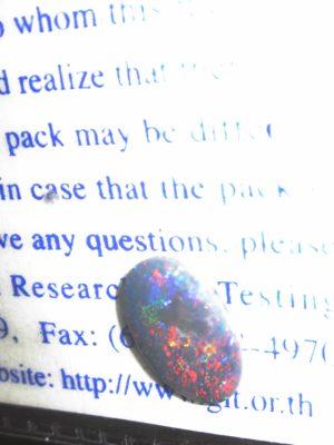 black opals,fire opals,red fire opals,black opal N1