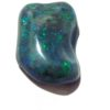 carved opals,carved opals.opal carving,black opal carving