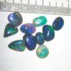 black opal parcel, opal parcel