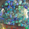 wholesale black opals, wholesale black opals,opal parcel