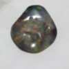 carved opal gemstone,carved opal,carved black opal