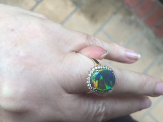 opal rings,opalrings,opal ring,rings with opal,black opal rings