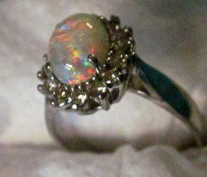 handmade opal rings,opal ring,opal rings