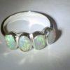opal ring,opal rings,opal jewellery,ring
