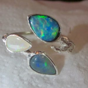 rings, jewellery, opal rings, jewelry opals, opal ring, october rings, october birthstone,october gemstone