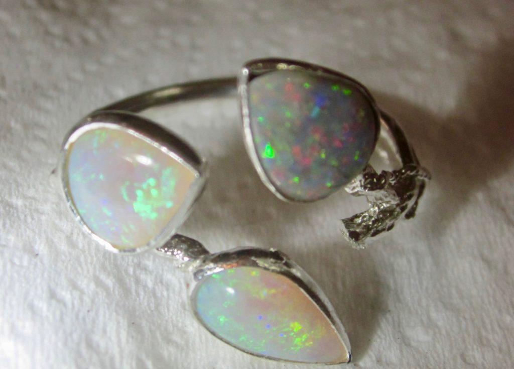 rings, opal jewelry, ring, opal rings, october birthstone, rings, jewellery, october gemstone