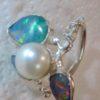opal rings,opal ring
