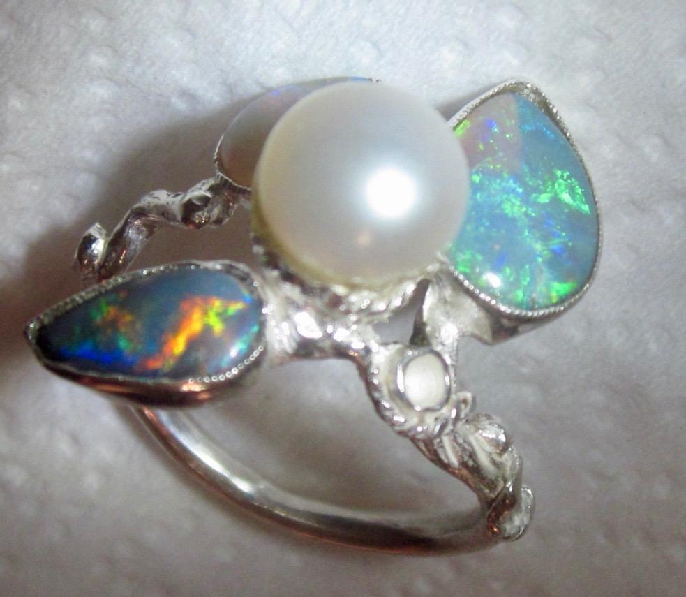 rings jewellery,opal rings