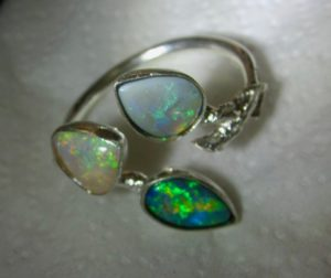 opal jewelry, ring, opal rings, october birthstone, rings, jewellery, october gemstone