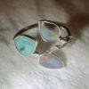 ring opal,opal jewelry