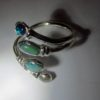opal rings, opal jewelry, october birthstone, opal ring