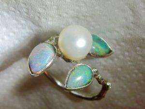 rings,ring,opal jewellery,opal rings