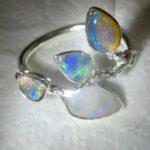 rings opal, opal jewelry, ring, october birthstone,rings jewellery, october gemstone
