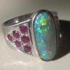 opal rings,rings,opal jewelry