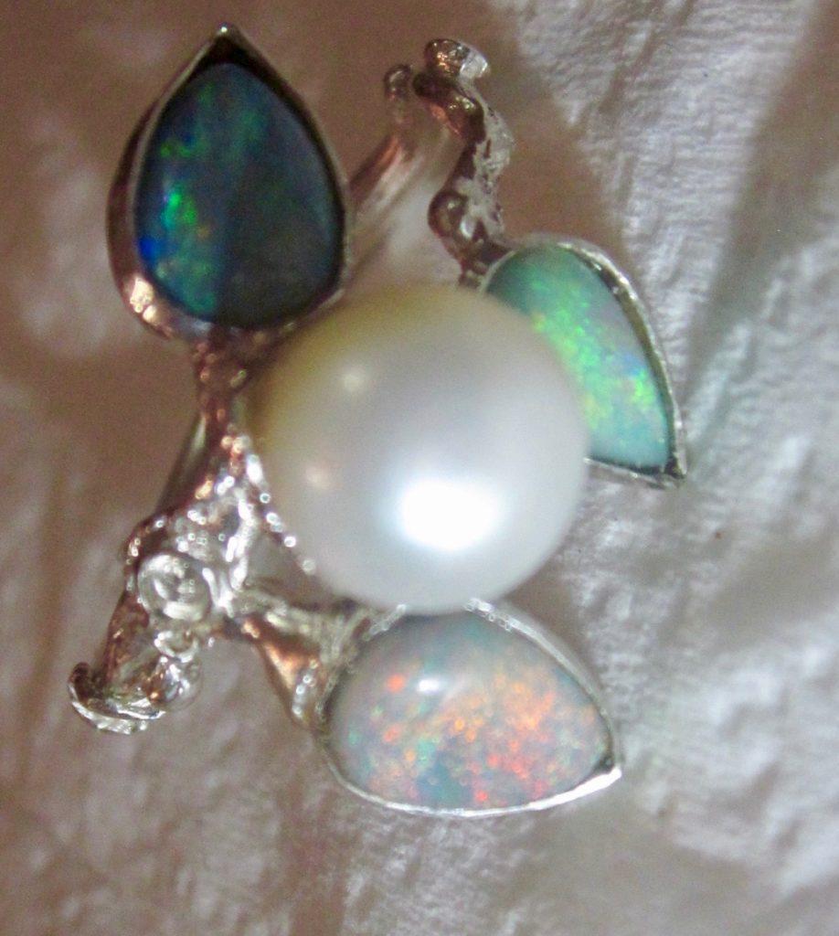 rings,opal jewellery,opal rings