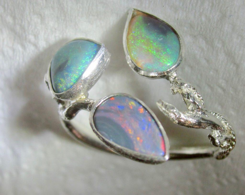 opal rings,opal jewelry