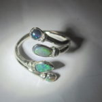 ring, jewellery,opal rings, opal jewelry, october birthstone, opal ring, rings, october rings