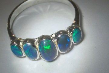 Rings Jewellery.
