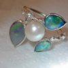 opal rings,opal jewellery
