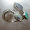 ring opal gemstone,opal rings,opal jewellery