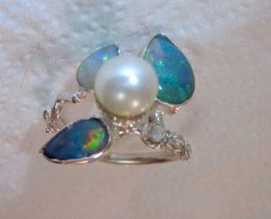 rings jewellery,rings,opal rings