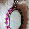 opal pendant,opal necklace, pendant opal, opal pendants