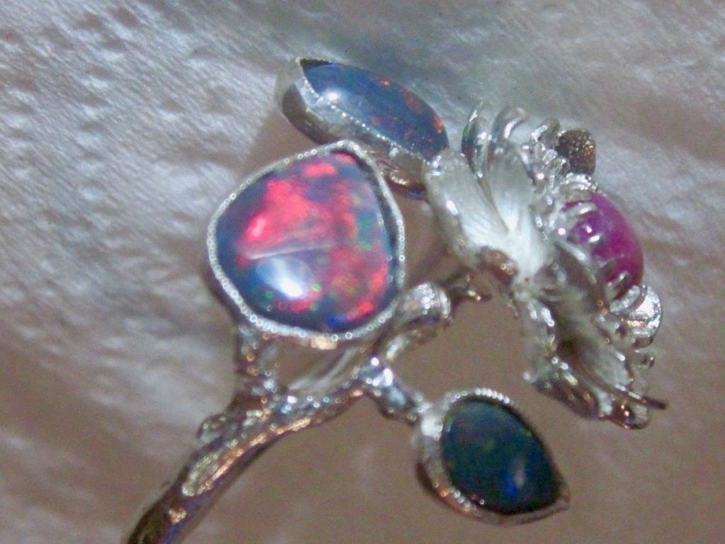 opal ring,opal ring jewellery,opal rings