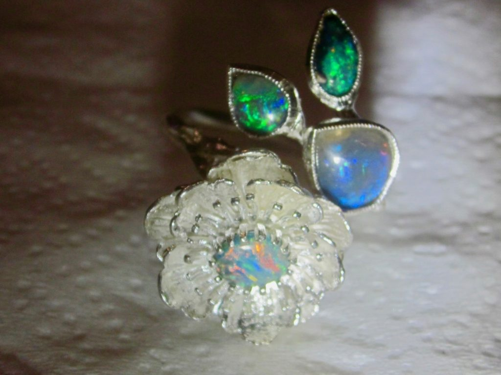 opal ring,opal ring on sale