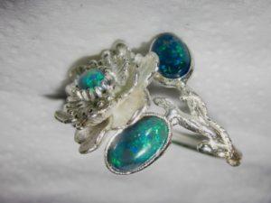 opal ring,opal ring silver,opal rings