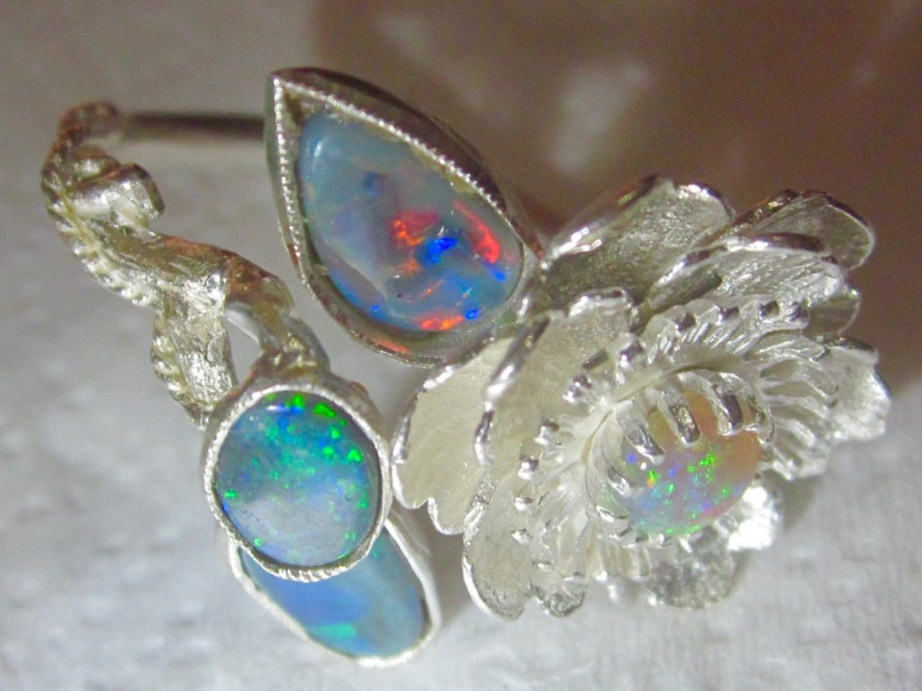 opal ring ,opal ring special