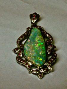 opal good luck, opals good luck