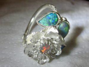 October birth jewellery